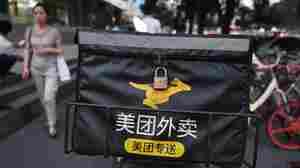 China's Big Tech Crackdown