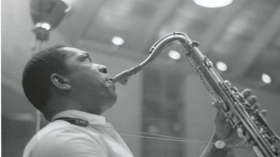 John Coltrane's Masterpiece Breathes New Life With 'A Love Supreme: Live In Seattle'