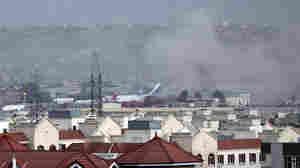 Live Updates: ISIS-K Behind Kabul Attack That Killed Dozens. Biden Vows Revenge