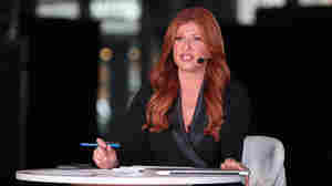 Rachel Nichols' ESPN Show Is Canceled After Her Comments About Maria Taylor