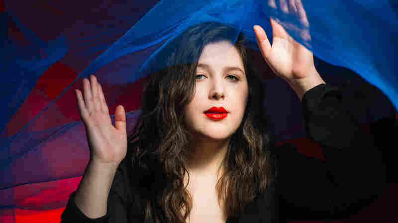 On 'Home Video,' Lucy Dacus Translates Her Life Into Song