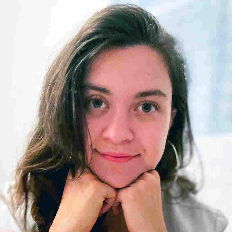 Mira Kaplan.