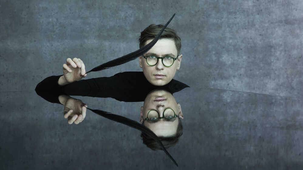 Víkingur Ólafsson Wants To Change Your Mind About Mozart