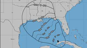 Hurricane Ida Has Pushed Into The Gulf Of Mexico. Warnings Are Up For Louisiana