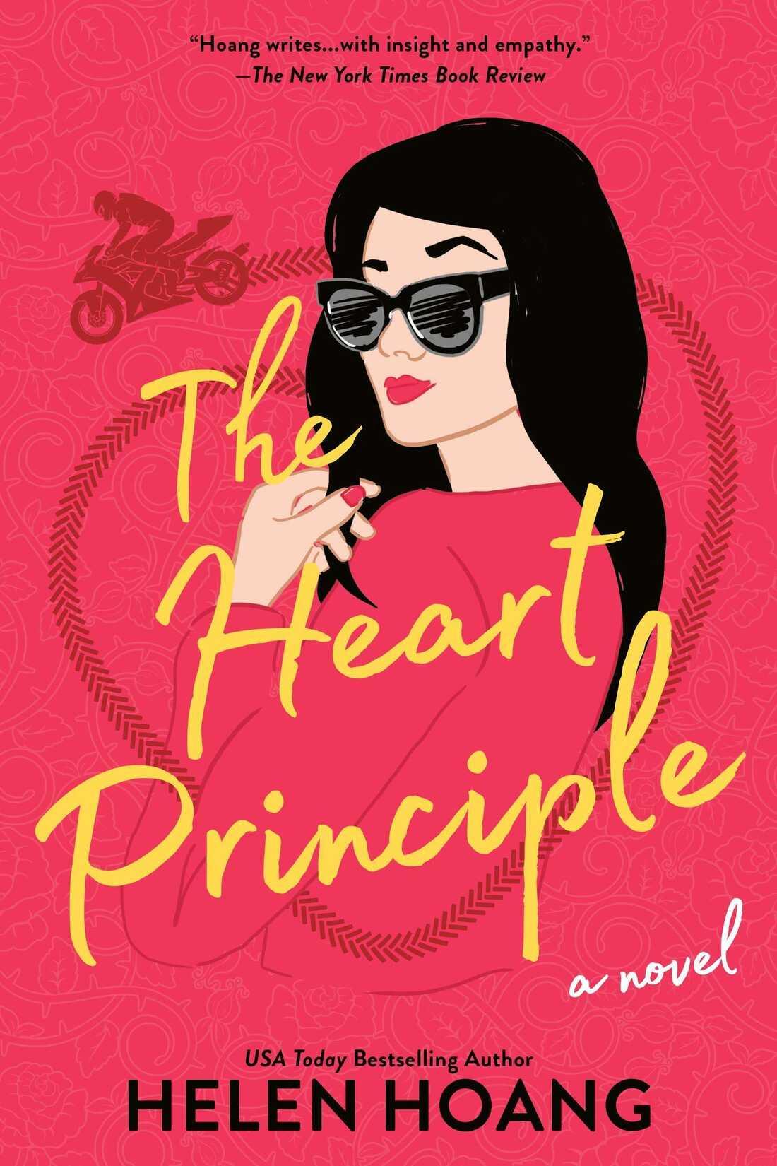 The Heart Principle, by Helen Hoang