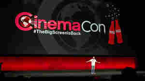 For Movie Theaters, A Pivotal Fall Season Begins at CinemaCon