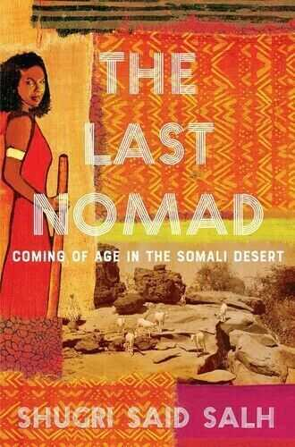 The Last Nomad book