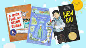 These 3 Books Are Perfect For Your Back-To-Middle-Schooler