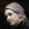 Elizabeth Holmes Plans To Accuse Ex-Boyfriend Of Abuse At Theranos Fraud Trial