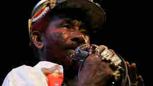 Lee 'Scratch' Perry, Visionary Reggae Producer, Dies At 85