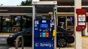 Americans Could Feel Ida's Impact At The Gas Pump