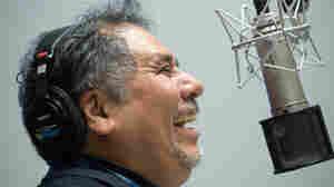Faces of NPR: Felix Contreras