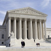 Tòa án tối cao ủng hộ Luật phá thai mới của Texas, hiện tại