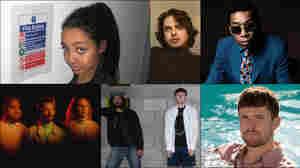 The Best Music Of August: NPR Staff Picks