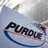 OxyContin-Maker Purdue Pharma Launched A Stealth Campaign To Sway U.S. Officials