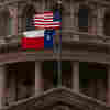After A Standoff With Democrats, Texas Republicans Pass New Voting Restrictions
