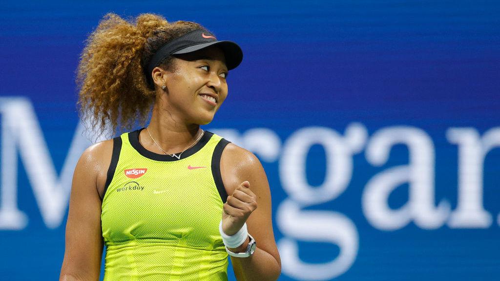 US Open Underway And Naomi Osaka Gets A Fresh Start – NPR