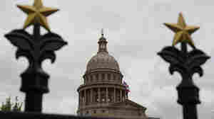 Texas Law That Bans Abortion Before Many Women Know They're Pregnant Takes Effect
