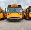 National Survey Finds Severe And Desperate School Bus Driver Shortage