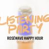 Join NPR Music's Roséwave Happy Hour