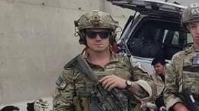 The Last American To Die In The Afghan War: 'He Was Helping People'