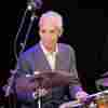 I Played Jazz With Charlie Watts For 20 Years. Here's What I Learned