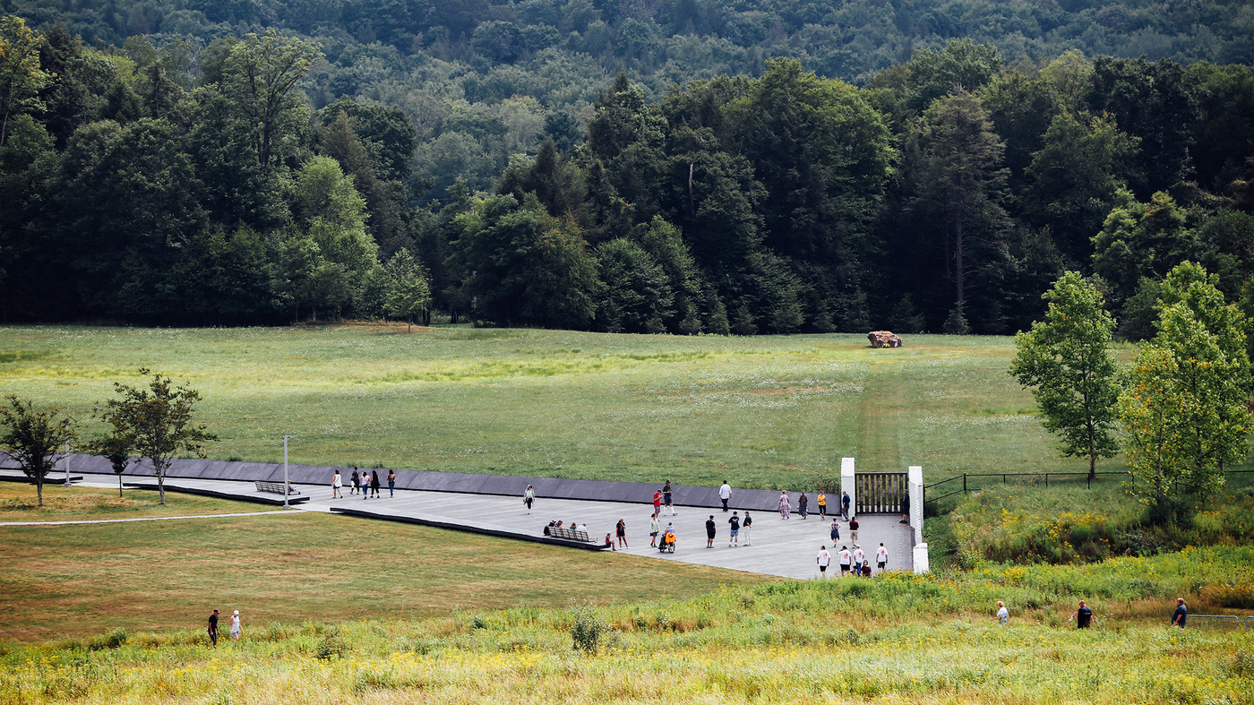 Sacred Ground: A 9/11 Story
