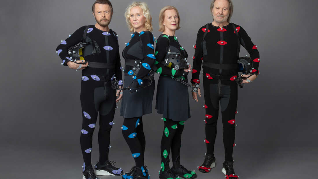 Mamma Mia! ABBA Is Back After Nearly 40 Years