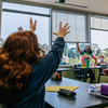 6 Strategies To Make Classrooms Safer As The Delta Variant Spreads