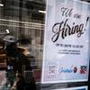 La contratación en EE. UU. Se desacelera bruscamente a medida que la última ola de coronavirus desacelera la economía