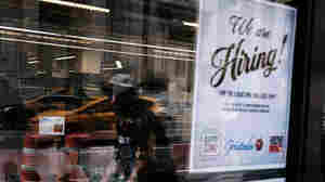 U.S. Hiring Slows Sharply As Latest Coronavirus Surge Slams The Brakes On The Economy