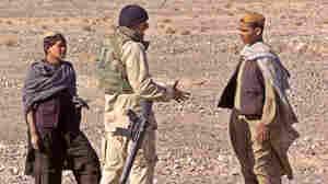 An Afghan Marine Fought To Make His Homeland Safer. Now He Feels Like He Failed