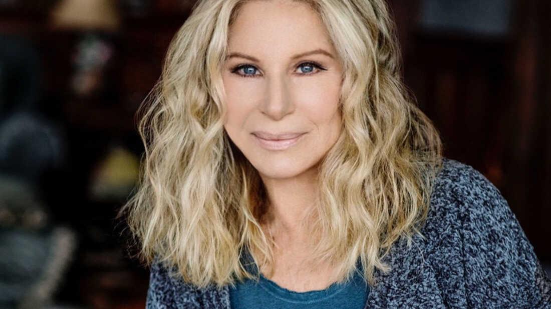 On 'Release Me 2,' Barbra Streisand Plucks From An Archive Full Of Gems