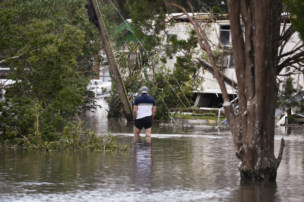 Housing and climate experts say the pattern of HUD home sales in flood plains raises questions about whether the agency fully appreciates the growing risks posed by climate change. Climate change helped fuel Hurricane Ida, which caused deadly floods from the Gulf Coast to New England, including in Norco, La.