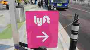 Lyft And Uber Will Pay Drivers' Legal Fees If They're Sued Under Texas Abortion Law