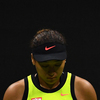 Naomi Osaka Says She May Take Another Break From Tennis After Losing In The U.S. Open