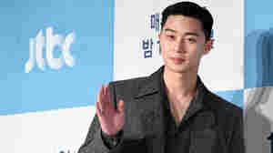 'Parasite's Park Seo-joon May Soon Star In A Marvel Movie
