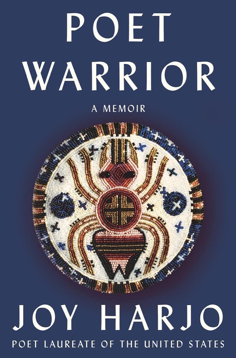 Poet Warrior' Joy Harjo Wants Native Peoples To Be Seen As Human : NPR
