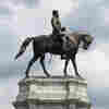 The FAA Has Temporarily Banned Drones Around The Robert E. Lee Statue In Richmond