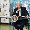 Biden Sounds Alarm On Climate Change In Visit To Hurricane-Wracked New Jersey
