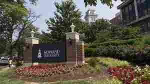 Howard University Partially Reopens As It Investigates A Cyberattack
