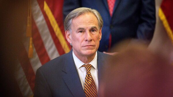 Critics are pushing back against Texas Gov. Greg Abbott for comments he made on Tuesday about the timeline for getting an abortion under new state law.