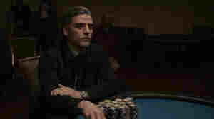 A Disgraced Interrogator Gambles On Redemption In 'The Card Counter'