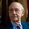 Progressives Want Justice Stephen Breyer To Retire. His Response? Not Yet