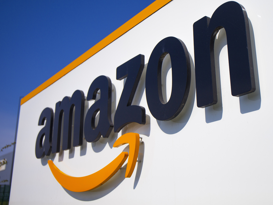 Some leading Democratic lawmakers are accusing Amazon of profiting off the spread of COVID-19 and vaccine misinformation. (Michel Spingler/AP)