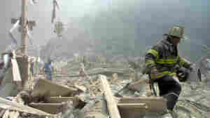 9/11 First Responders Have Higher Cancer Risks But Better Survival Rates