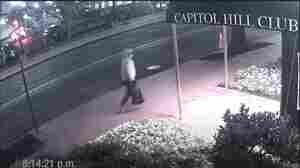 The FBI Releases New Video Of The Person Who Planted Bombs Before The Capitol Riot