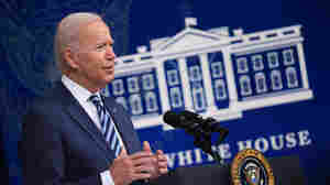 Biden And Xi Jinping Speak For The 1st Time In Months Amid Fraying U.S.-China Ties
