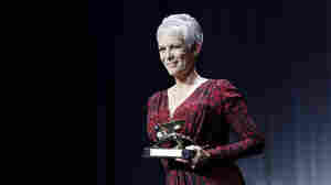 Jamie Lee Curtis Wins A Lifetime Achievement Award With 'Halloween Kills' On The Way