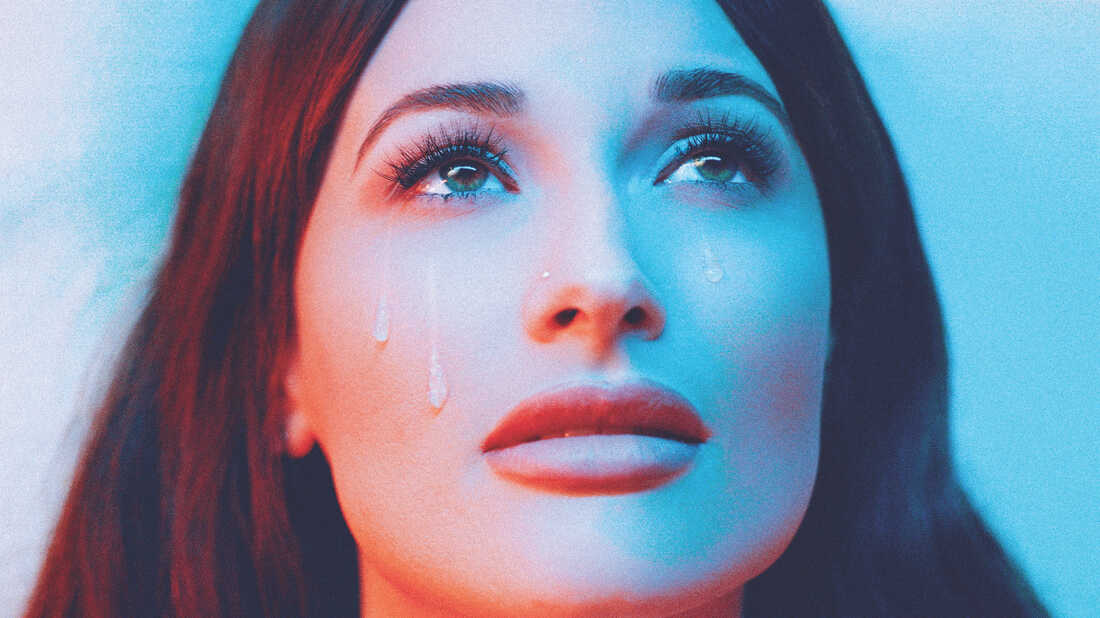 Kacey Musgraves: 'Star-Crossed' And Thriving